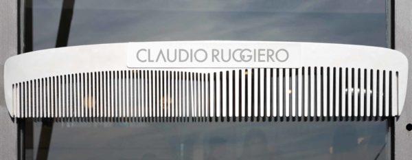 claudio ruggiero hair's mode 2.0 store posillipo